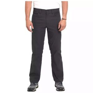 Eddie Bauer Adventure trek pants grey 36x30